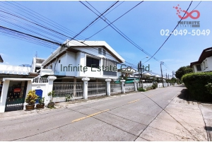 83238, ขายบ้านเดี่ยว 2 ชั้น หมู่บ้าน อมรพันธ์ 9 ซอยลาดพร้าววังหิน74 ถนนเสนานิคม