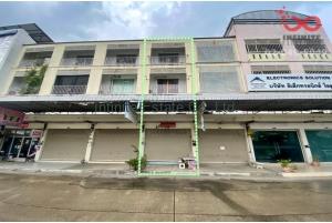 84350, อาคารพาณิชย์ 3.5 ชั้น หมู่บ้านศุภลักษณ์ พาณิชย์ โฮม 2 ใกล้วงแหวนกาญจนาภิเษก